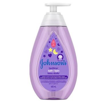 Johnson's Baby Bedtime Bath