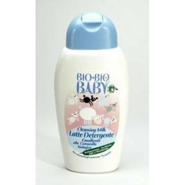 Bio Bio Organic Baby Products...Milk Cleanser 250 ml