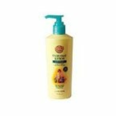 Earth's Best Lavender Baby Lotion 2.75 oz lotion
