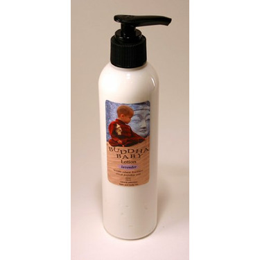 Buddha Baby Lavender Baby Lotion