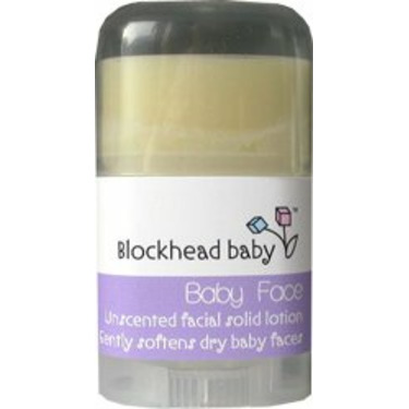 Unscented Lotion Stick for Baby