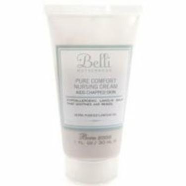Belli Pure Comfort Nursing Cream 1oz