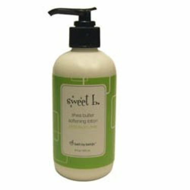 Sweet B. Shea Butter Soothing Lotion 8 oz