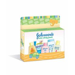 Johnson's Baby Take Along Pack