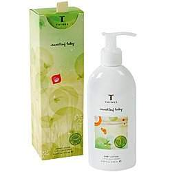 THYMES Sweetleaf Baby- Baby Lotion 8.25oz