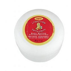 Baby Butter 1.5 oz by Canus Li'l Goats Milk