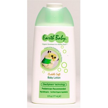 Cuddle Soft Baby Lotion