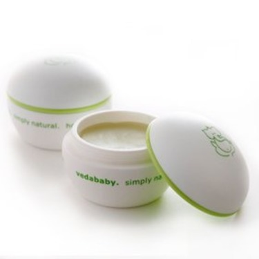 vedaBaby Calm: Moisturizing Cream