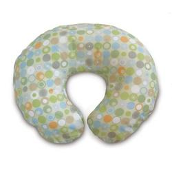 Boppy Nursing Pillow with Slipcover, Lots of Dots