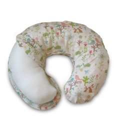 Boppy Cotton Blend 1-Sided Slipcover, Emily's Garden