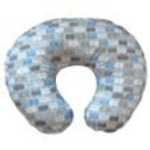 Boppy Nursing Pillow with Slipcover, Union Station