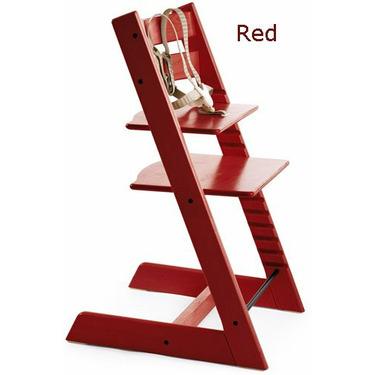 Stokke Tripp Trapp® Highchair - Red