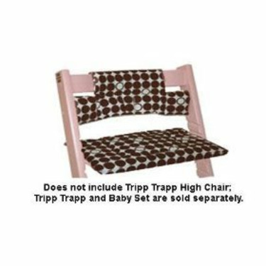 Tripp Trapp® from STOKKE® Cushion- Dots Brown