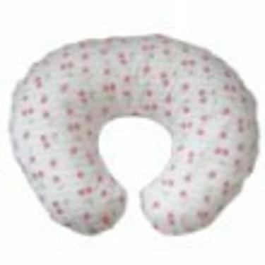 Boppy Nursing Pillow with Slipcover, Miss Cherry