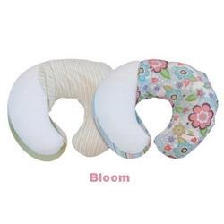 Boppy 2-Sided Cotton Slipcover - Bloom