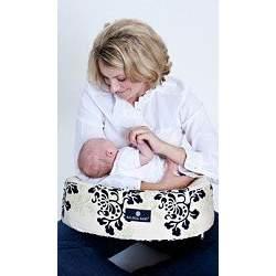 Balboa Baby Nursing Pillow - Lola