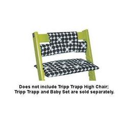 Tripp Trapp® from STOKKE® Cushion-Dots Black