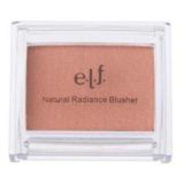 e.l.f. Cosmetics Natural Radiance Blusher in Glow