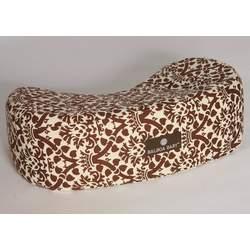 Balboa Baby Nursing Pillow - Coco