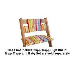 Tripp Trapp® from STOKKE® Cushion- Art Stripe