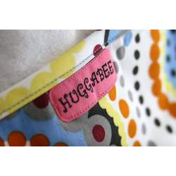 Huggabee Cuddle Me - Nursing Pillow