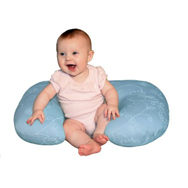 The Baby Sitter - The Pillow to Grow On - Nursing - Play Pillow