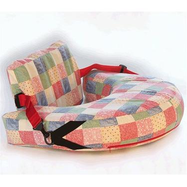 VIVA! Breastfeeding Pillow, 2007 iParenting Media Award Winner Best Products, Mom Invented