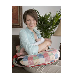 VIVA! Breastfeeding Pillow, 2007 iParenting Media Award Winner Best Products, Mom Invented