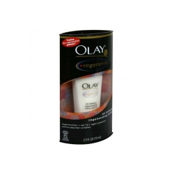 Olay Complete Defense Daily UV Moisturizer SPF 30 for Sensitive Skin
