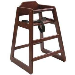 Lipper High Chair