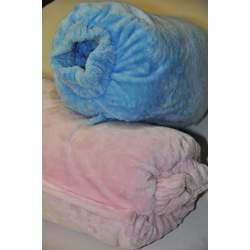 GoPillow - Nursing and Nap Pillow - Pink