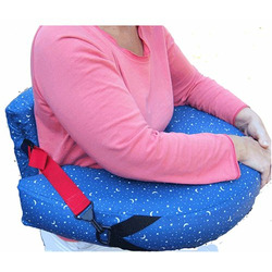 VIVA! Breastfeeding Pillow, 2007 iParenting Best Product Winner, Mom Invented