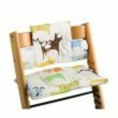 Stokke Kinderzeat or Tripp Trapp Cushion