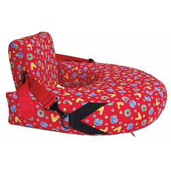 VIVA! Breastfeeding Pillow, 2007 iParenting Media Award Winner Best Product, Mom Invented