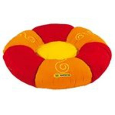 Whirlings Snuggly Nest Large Soft Cushion by WESCO
