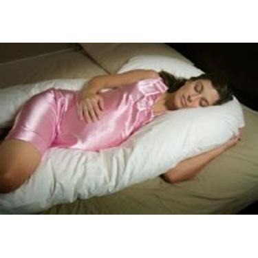 Comfort-U Total Body Pillow Full Support Pillow CU9000