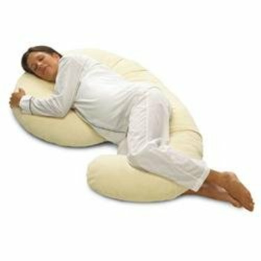 Basic Comfort Body Support Pillow