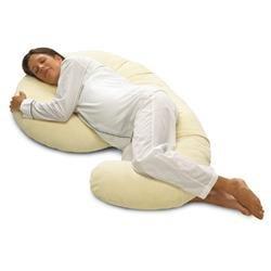Basic Comfort Body Support Pillow