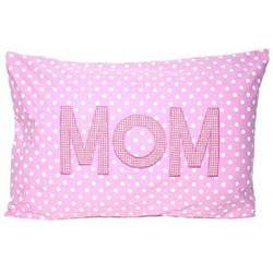 Mom Pillowcase for Matching Hospital Delivery Gown Gownies