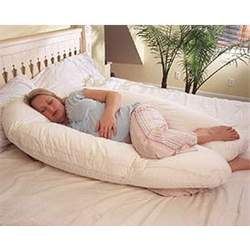 Serenity Star Body-Maternity Pillow