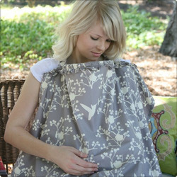 Hooter Hiders Nursing Cover - Nest