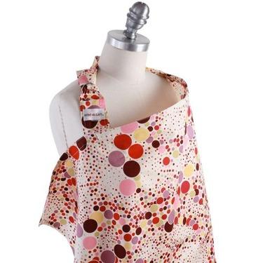 Bebe Au Lait Nursing Cover, Soft Spot