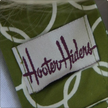 Hooter Hiders Cotton Nursing Cover - Aero