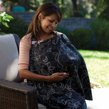 Hooter Hiders Nursing Cover, Avignon