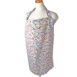 Bebe Au Lait Nursing Cover, Hot Dots
