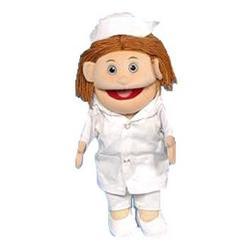 """14"""" Mom - Nurse"""