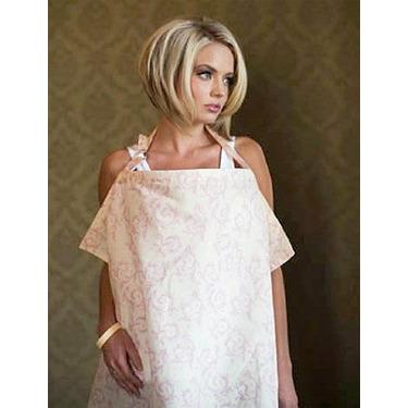 Udder Covers Nursing Covers - Laila