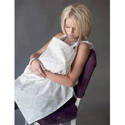 Udder Covers Nursing Covers - Jones