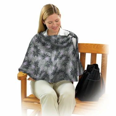 Learning Curve Nursing Privacy Wrap,Colors May Vary