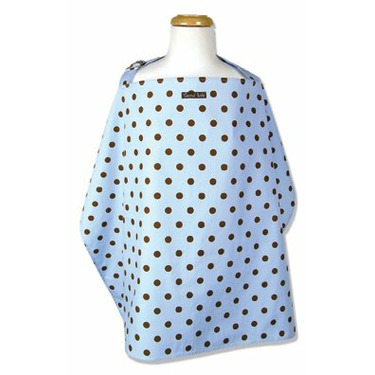Trend Lab Nursing Cover (Max Dot)